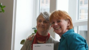 astridmeyer mit Barbarasher-sept2015