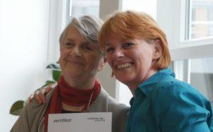 astridmeyer mit Barbarasher-sept2015